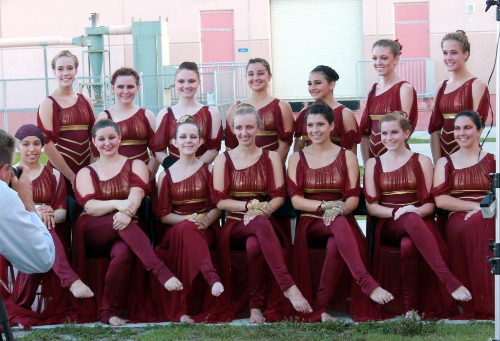 SFWGA Finals at Park Vista HS - April 6, 2013 (Photo by Pam Crider)