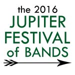 Online registration for bands available now!