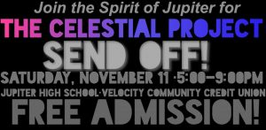 Click on this link for more information!  Spirit of Jupiter performs at 8:30 pm.